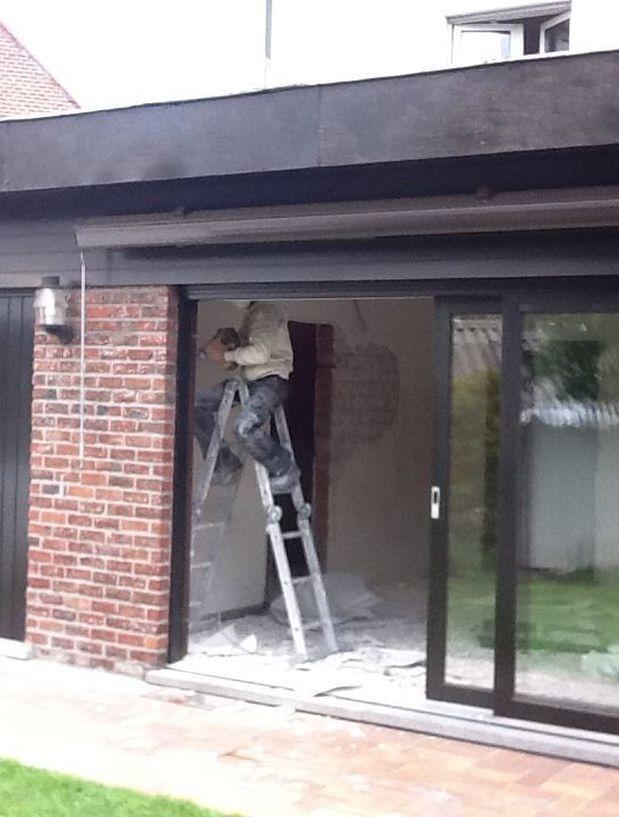 TM Bouw NV - Renovatiewerken
