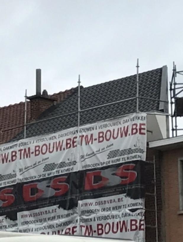 TM Bouw NV  - Dakwerken